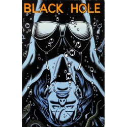 ABAO Bandes dessinées Black Hole [EN] 02