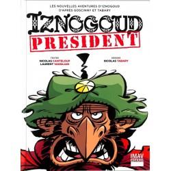 ABAO Bandes dessinées Iznogoud 29
