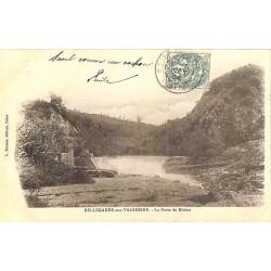 ABAO 01 - Ain [01] Bellegarde-sur-Valserine - La Perte du Rhône.