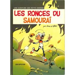 ABAO Bandes dessinées Les Petits Hommes 07 + Dédicace.