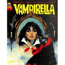 ABAO Bandes dessinées Vampirella (Publicness) 07