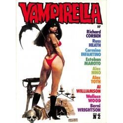 ABAO Bandes dessinées Vampirella (Triton) 02