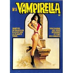 ABAO Bandes dessinées Vampirella (Triton) 03