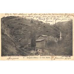 ABAO 69 - Rhône [69] Ampuis - Le Vieux Moulin.