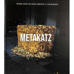ABAO Bandes dessinées Metakatz