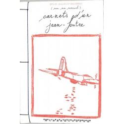 ABAO Peinture, gravure, dessin Puigros-Puigener (Jérôme) - Mon moi mensuel ou les carnets d'un jean-foutre 03/04.