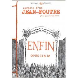 ABAO Peinture, gravure, dessin Puigros-Puigener (Jérôme) - Mon moi mensuel ou les carnets d'un jean-foutre 11/12.