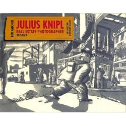 ABAO Bandes dessinées Julius Knipl, Real Estate Photographer.