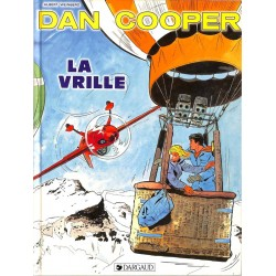 ABAO Bandes dessinées Dan Cooper 37