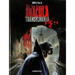 ABAO Bandes dessinées Sur les traces de Dracula 03