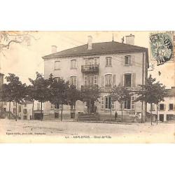 ABAO 69 - Rhône [69] Amplepuis - Hôtel de Ville.