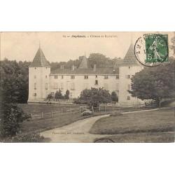ABAO 69 - Rhône [69] Amplepuis - Château de Rochefort.