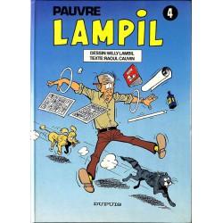 Bandes dessinées Pauvre Lampil 04