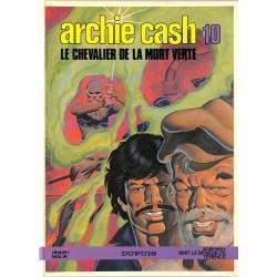 ABAO Bandes dessinées Archie Cash 10