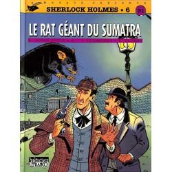 ABAO Bandes dessinées Sherlock Holmes 06