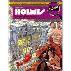 ABAO Bandes dessinées Sherlock Holmes 01