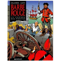 ABAO Bandes dessinées Barbe-Rouge 31
