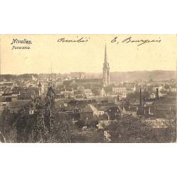 ABAO Brabant wallon Nivelles - Panorama.