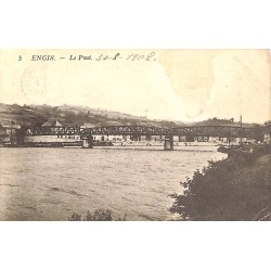 ABAO Liège Engis - Le Pont.