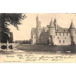 ABAO Anvers Bornhem - Le Château.