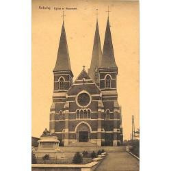 ABAO Hainaut Antoing - Eglise et Monument.