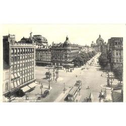 ABAO Anvers Anvers - Avenue de Keyser.