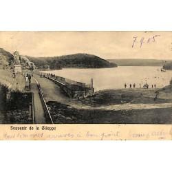 ABAO Liège Barrage de la Gileppe - Souvenir de la Gileppe.