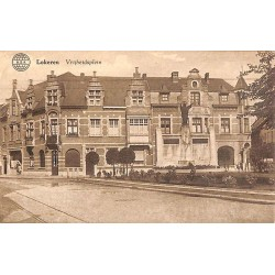 ABAO Flandre orientale Adinkerke - Le Monument aux Morts.