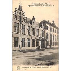 ABAO Anvers Anvers - La Maison de Rubens.