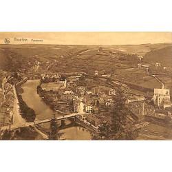 ABAO Luxembourg Bouillon - Panorama.