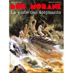 Bandes dessinées Bob Morane (Lefrancq) 06