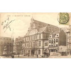 ABAO Flandre orientale Gand - Le Nouveau Théâtre.