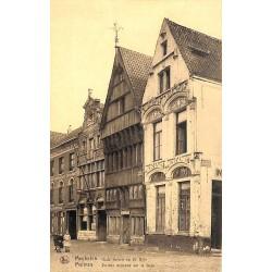 ABAO Anvers Malines - Vieilles Maisons sur la Dyle.