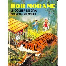 ABAO Bandes dessinées Bob Morane (Lefrancq) 05