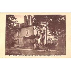 ABAO 14 - Calvados [14] Arromanches-les-Bains - L'Oasis. Pension de famille.