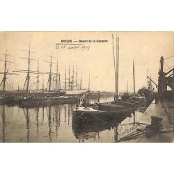 ABAO Anvers Anvers - Bassin de la Campine.