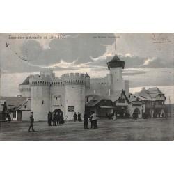 ABAO Liège Liège - Exposition universelle de 1905. Les Arènes liégeoises.
