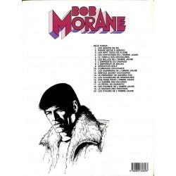 ABAO Bandes dessinées Bob Morane 39 (20)