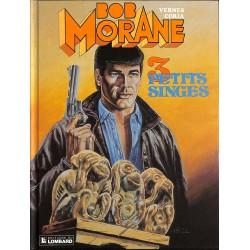 ABAO Bandes dessinées Bob Morane 44 (25)