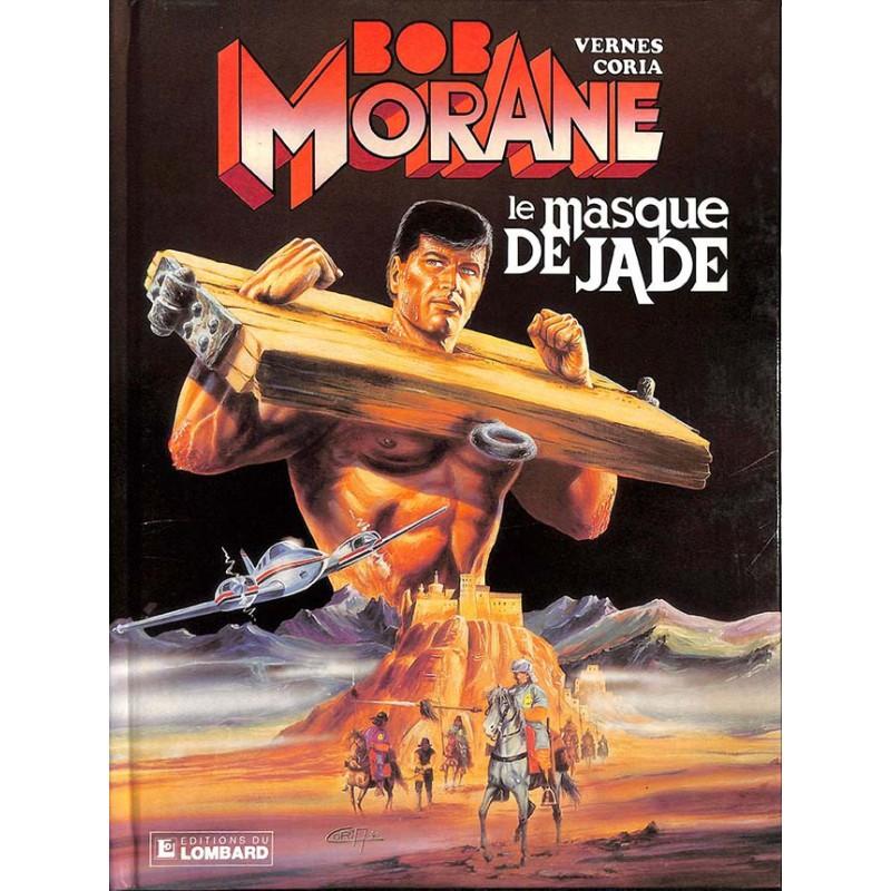 ABAO Bandes dessinées Bob Morane 43 (24)