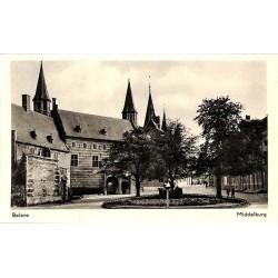ABAO Pays-Bas Middelburg - Balans.