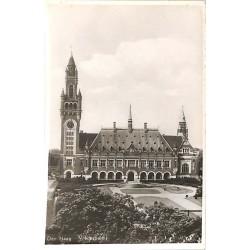ABAO Pays-Bas Den Haag - Vredespaleis.