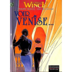 Bandes dessinées Largo Winch 09