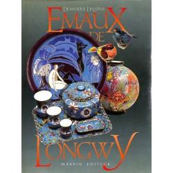 ABAO Collections [Faïence] Dreyfus (Dominique) - Emaux de Longwy.