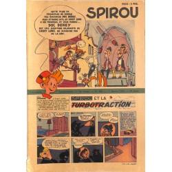 ABAO Fascicules Spirou 1953/01/01 n°768