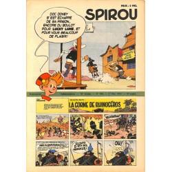 ABAO Fascicules Spirou 1953/05/21 n°788