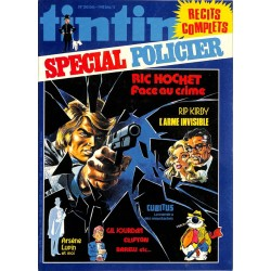 ABAO Super Tintin Super Tintin 01