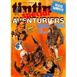ABAO Super Tintin Super Tintin 02