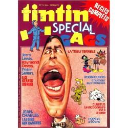 ABAO Super Tintin Super Tintin 04