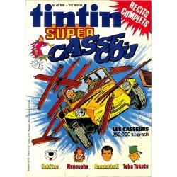 ABAO Super Tintin Super Tintin 06